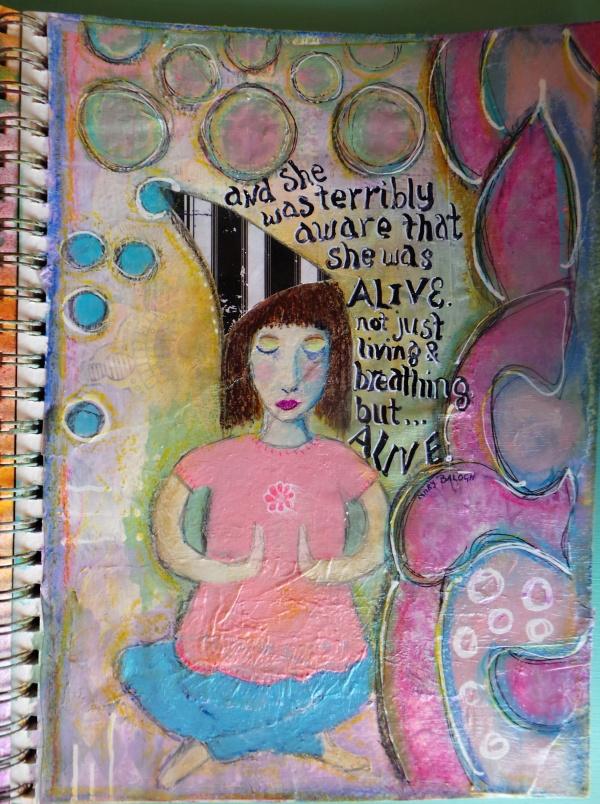Life Book 2014 Week 19