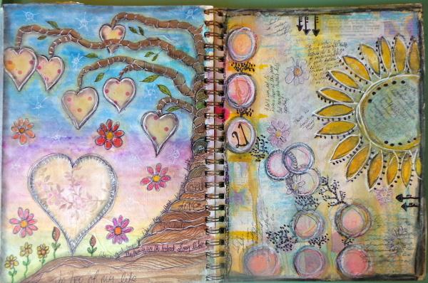 Life Book 2014 Week 11